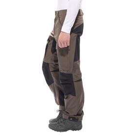 Lundhags Authentic - Pantalon Homme - regular marron